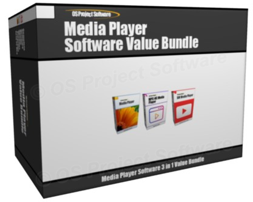 Value Bundle - Media Player