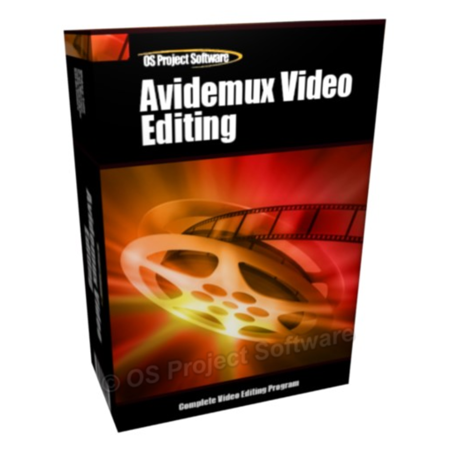 Avidemux Video Editing