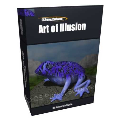 Art of Illusion