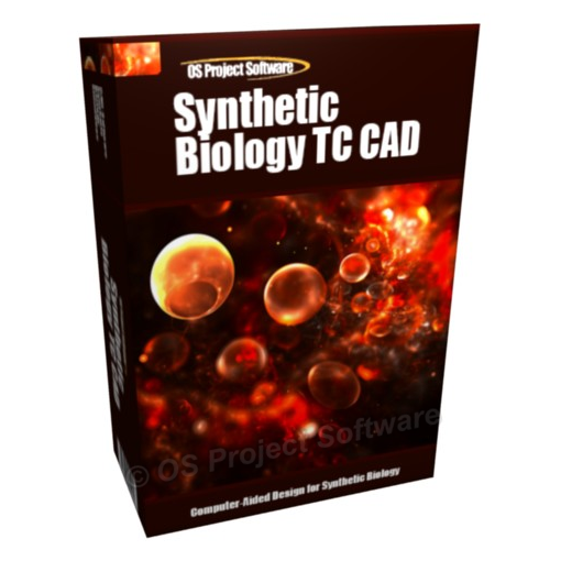 Synthetic Biology CAD