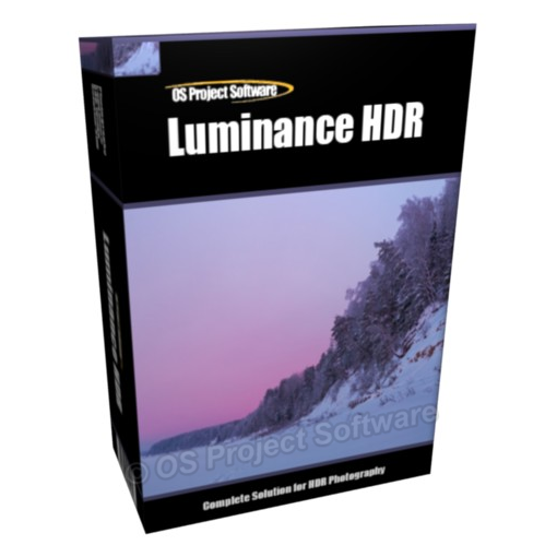 Luminance HDR