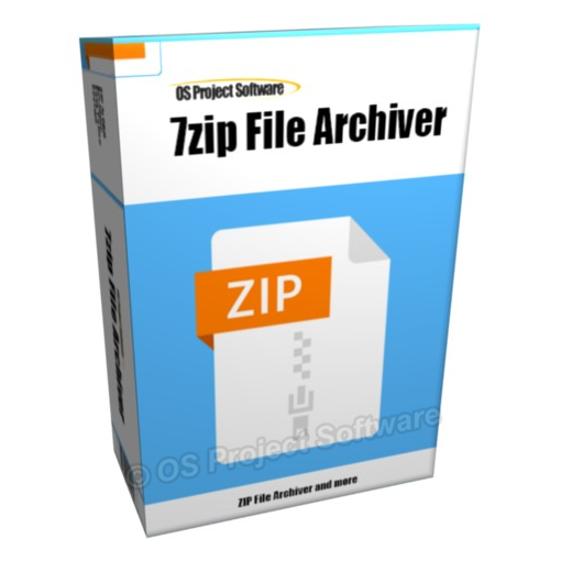 7zip File Archiver