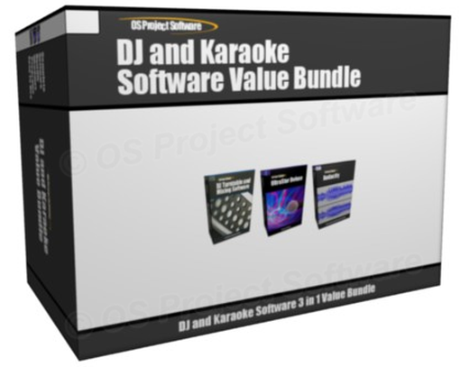 Value Bundle - DJ and Karaoke