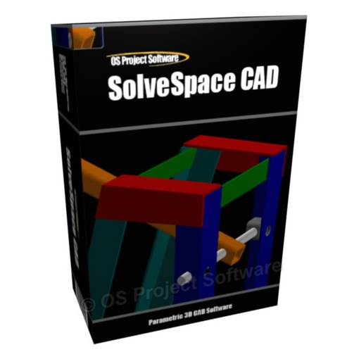 SolveSpace CAD
