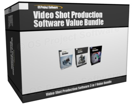 Value Bundle - Video Shot Production