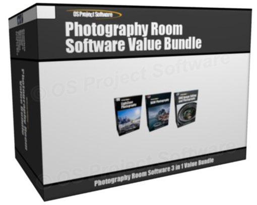 Value Bundle - Photography Room