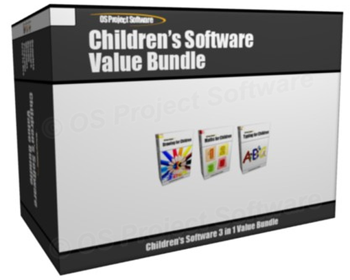 Value Bundle - Children's Software