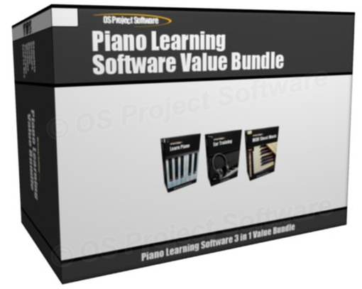 Value Bundle - Piano Learning