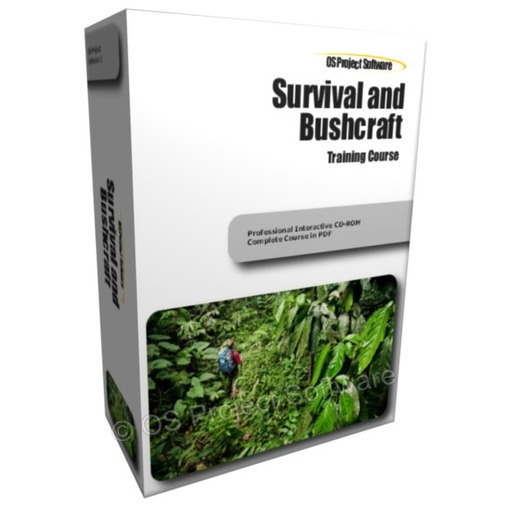 Survival and Bushcraft
