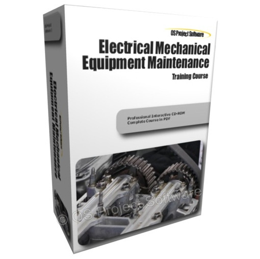 Electrical and Mechanical Equipment Maintenance