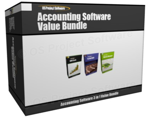 Value Bundle - Accounting