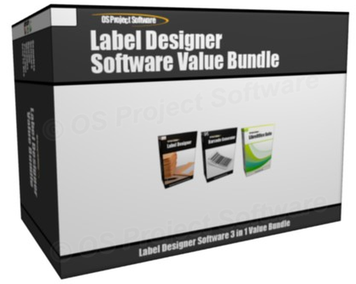Value Bundle - Label Designer