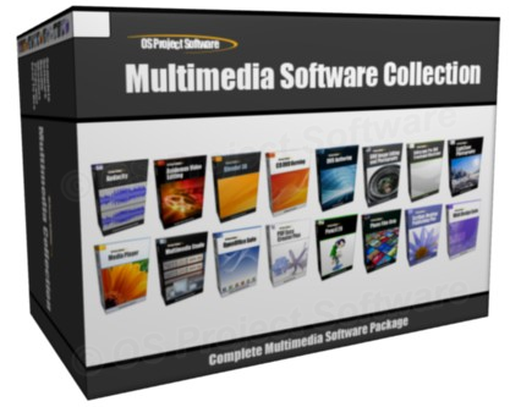 Collection - Multimedia