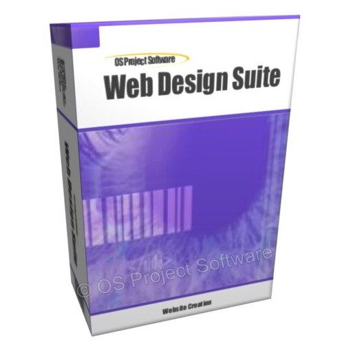 Web Design Suite