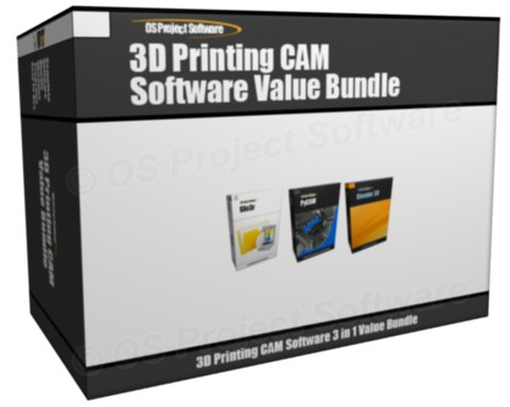 Value Bundle - 3D Printing CAM