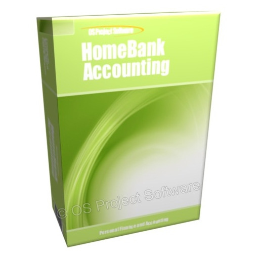 HomeBank Accounting