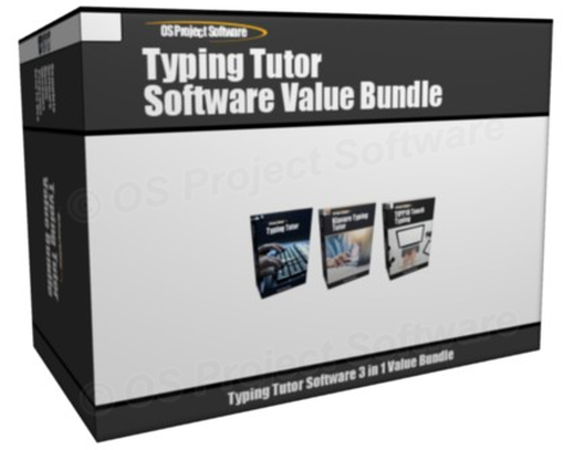 Value Bundle - Typing Tutor
