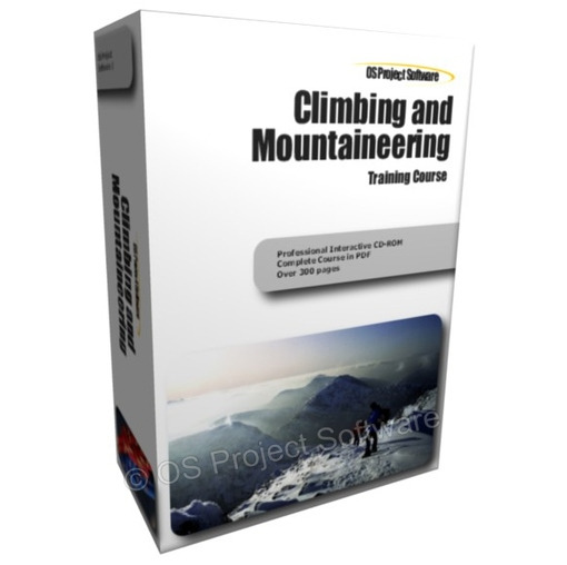 Climbing and Mountaineering