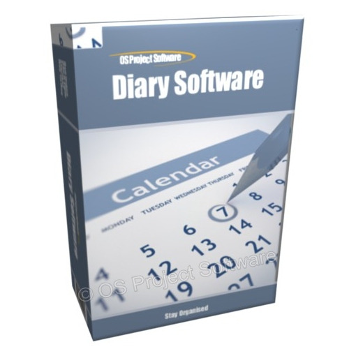 Diary Software