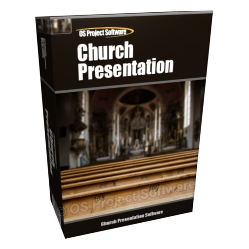 Church Presentation