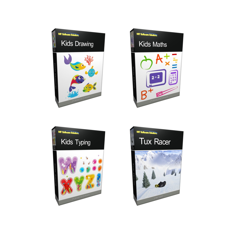Collection - Kids Software