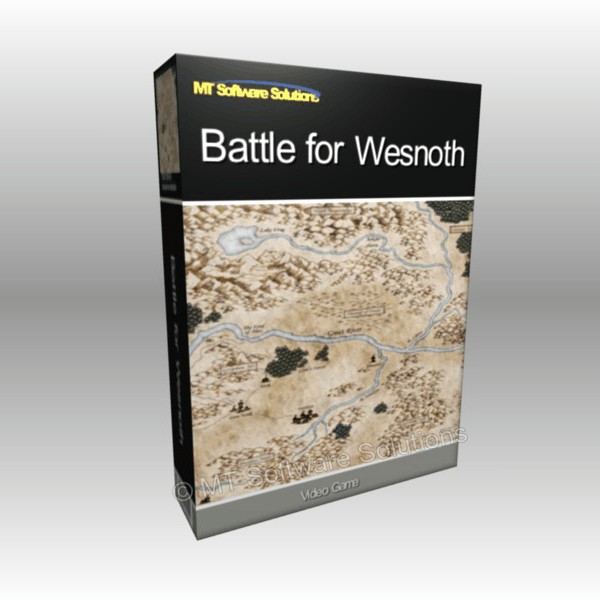 Battle for Wesnoth