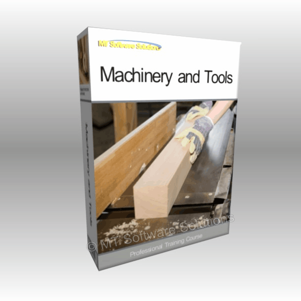Machinery and Tools