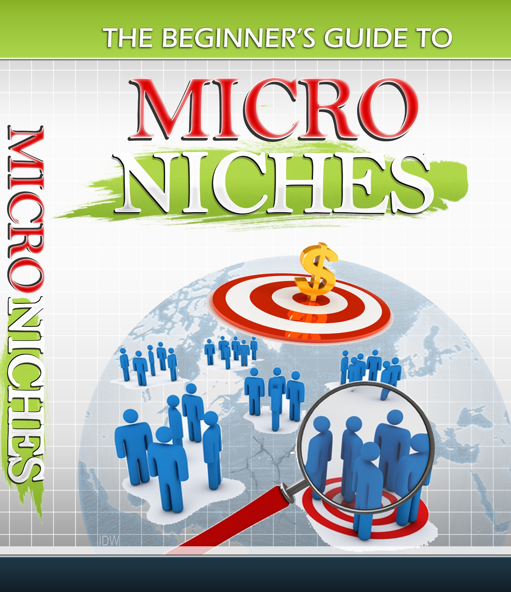 Beginner's Guide to Micro Niches