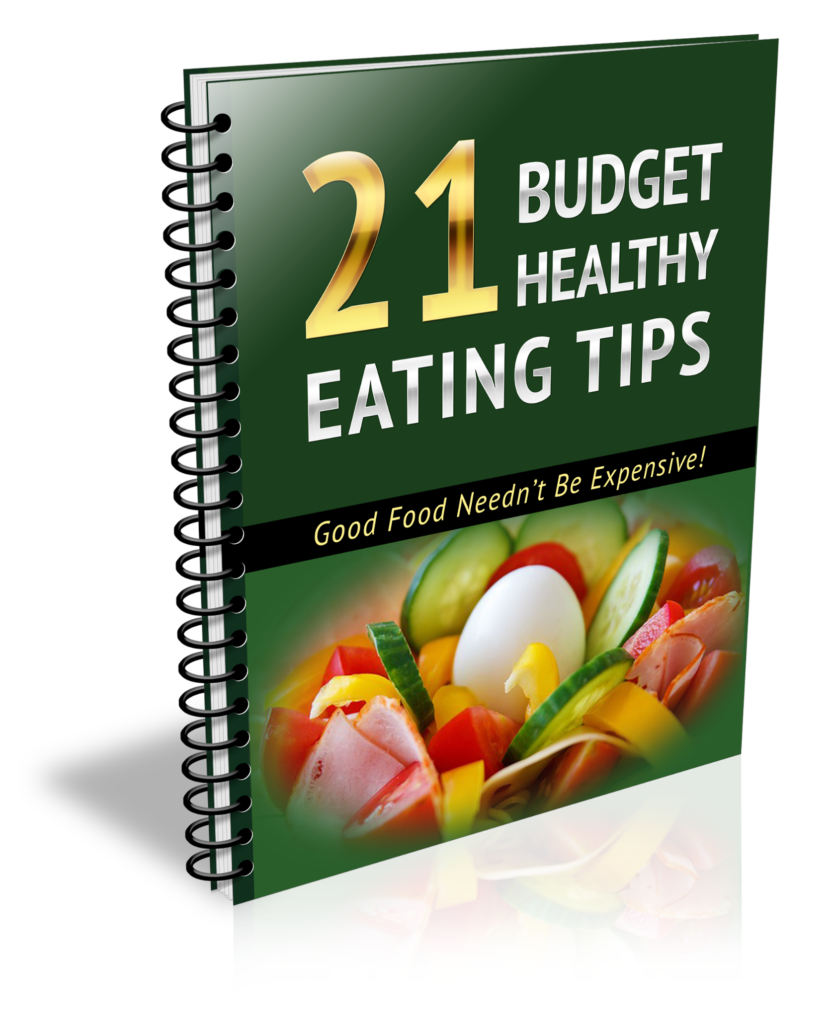 21 Budget Healthy Eating Tips