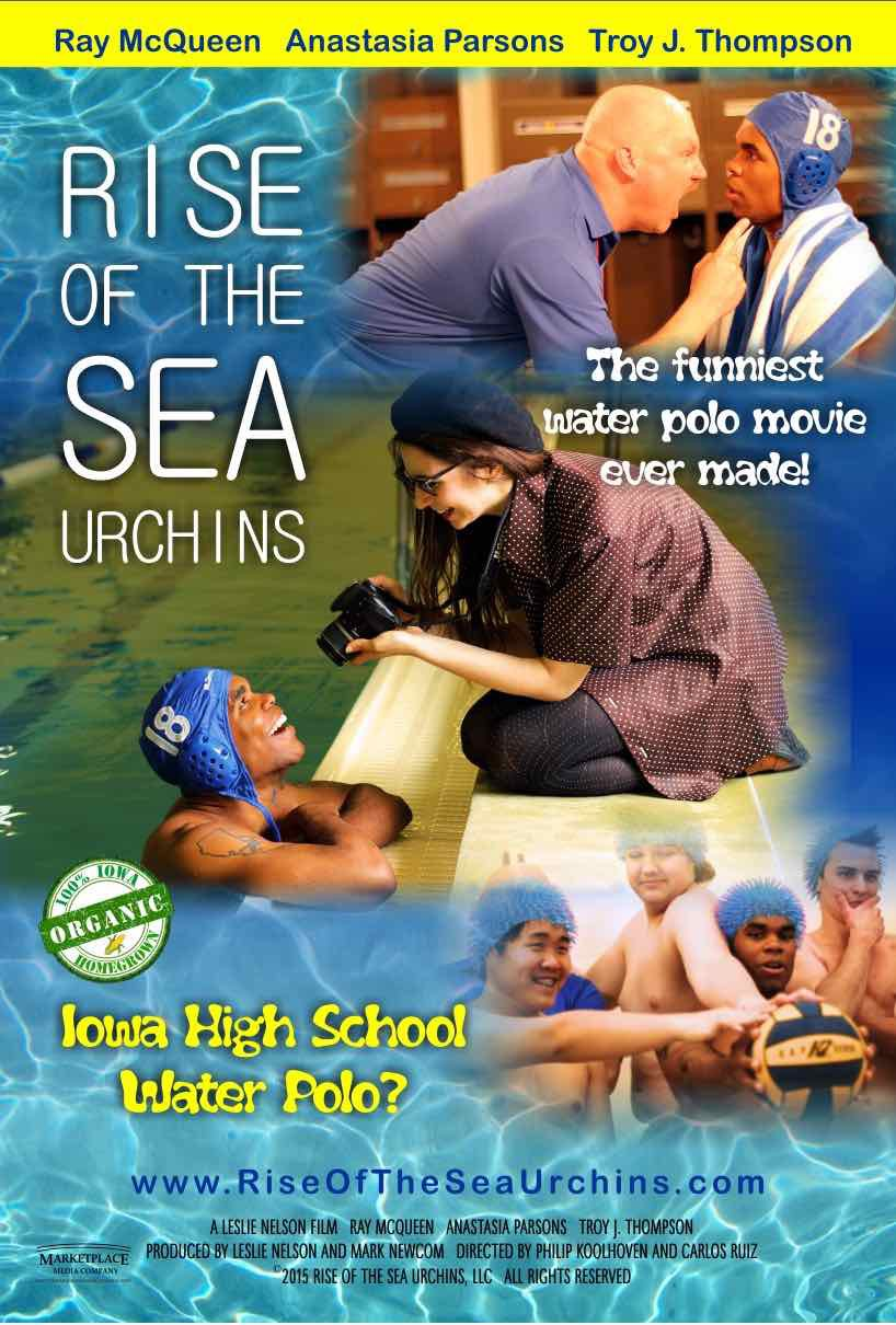 Rise of the Sea Urchins HD Download