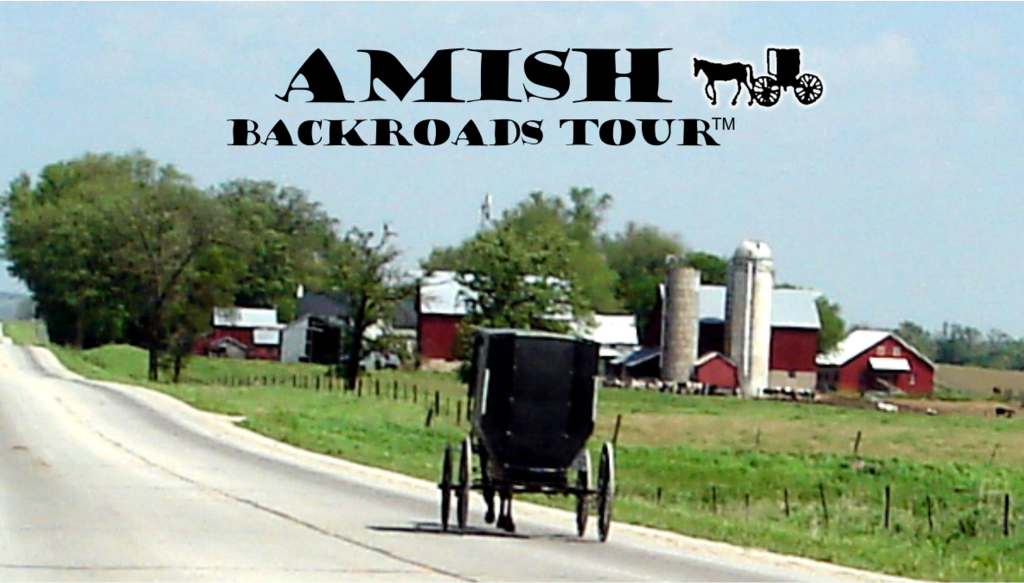 Stone Mill Inn and Suites Amish Backroads Tour