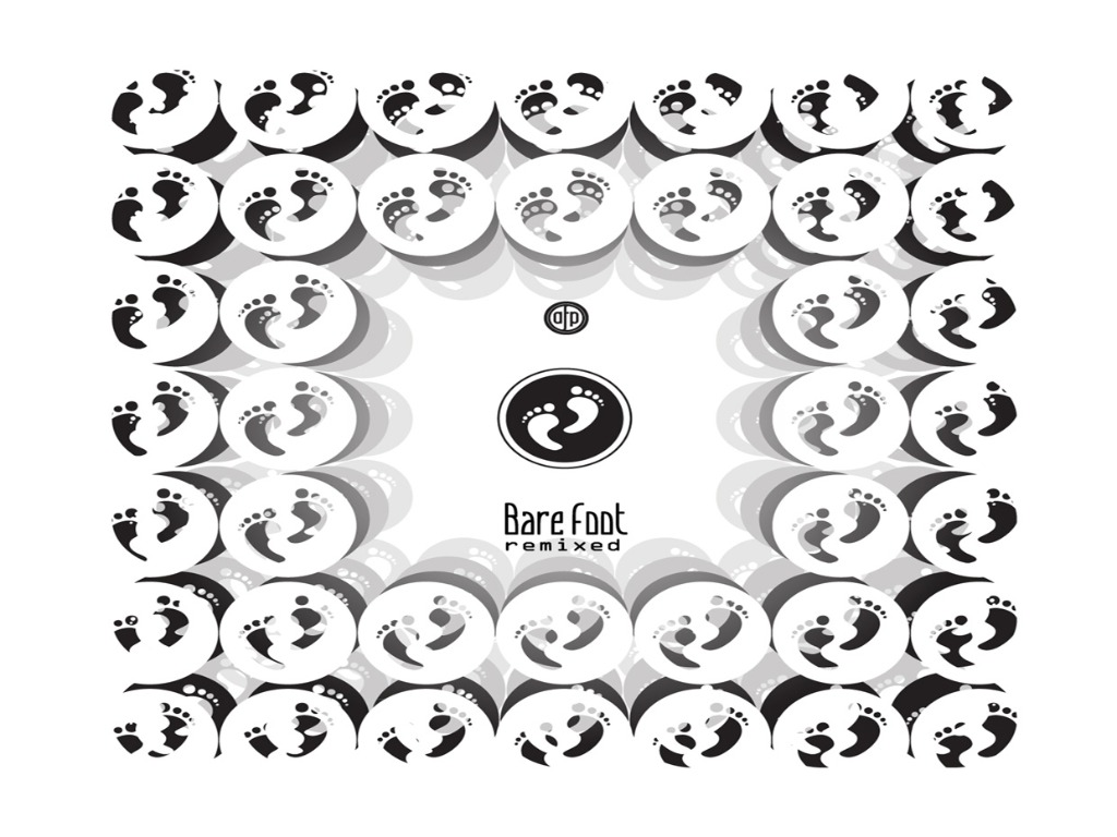 Bare Foot - The Remix Project