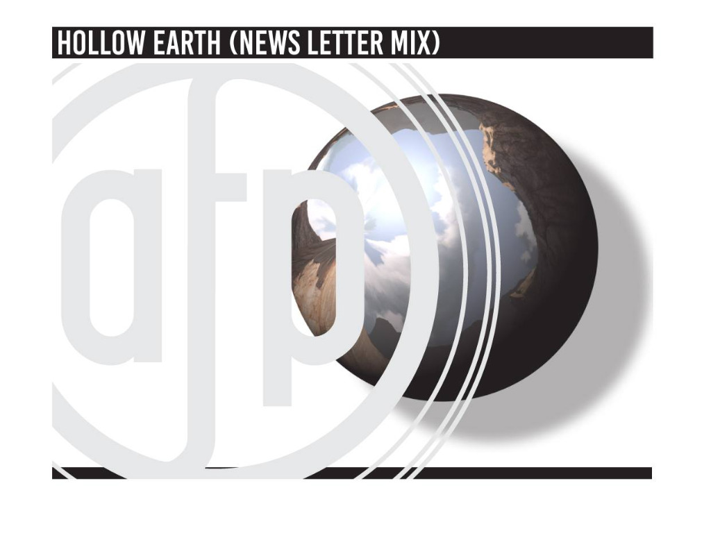 Hollow Earth (News Letter Mix)
