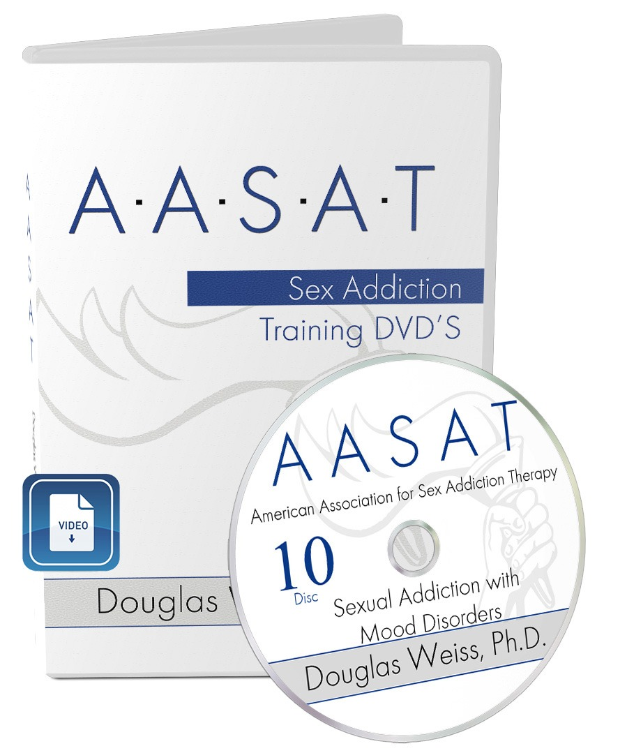 SRT10 - Sexual Addictions with Mood Disorders Video Download