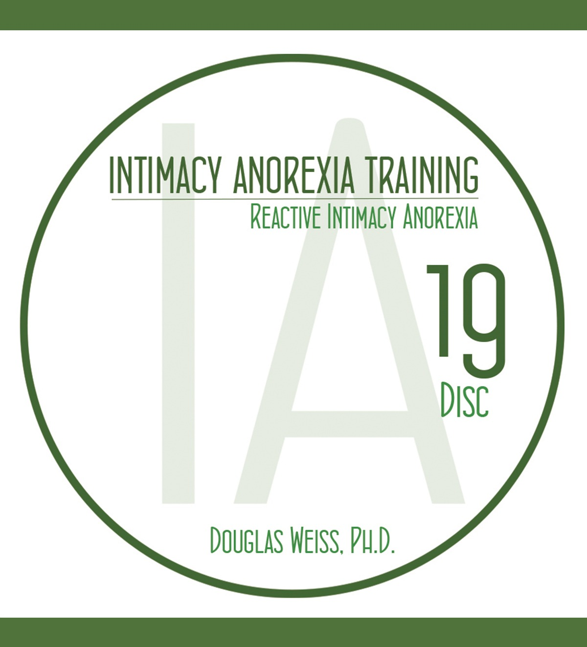 IAT19 - Reactive Intimacy Anorexia Video Download