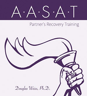 Partner's Recovery Training - REVISED 2nd EDITION - All Videos and Workbook