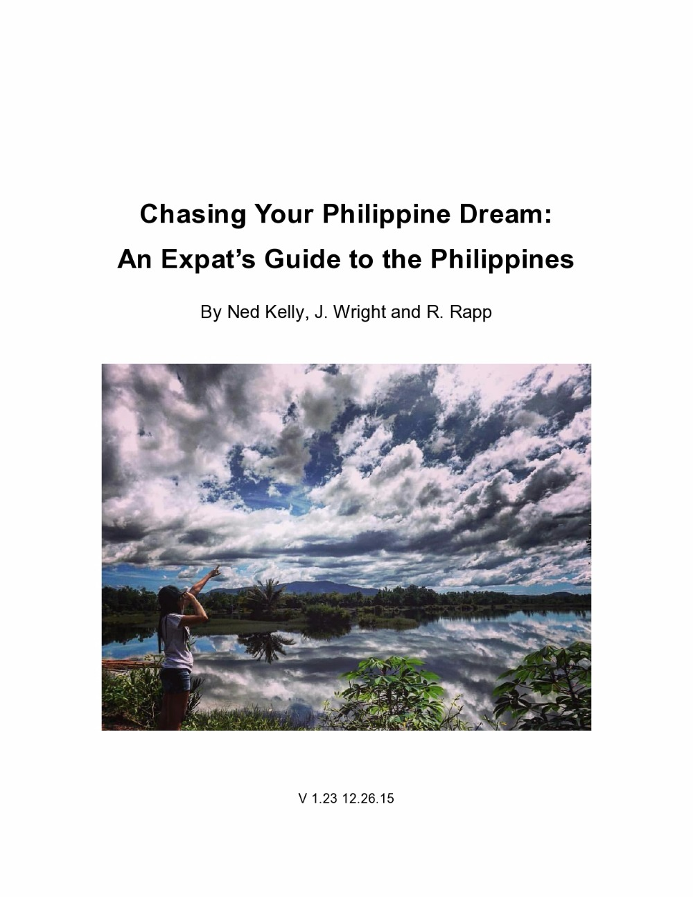 An Expat's Guide to the Philippines 2019