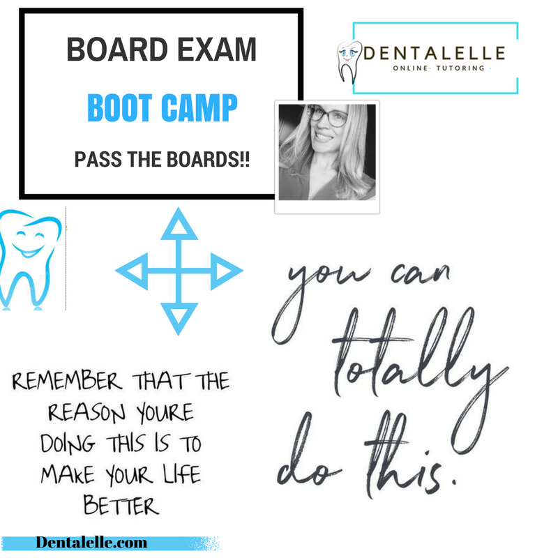 Board Exam Boot Camp May 2017 Recording + Package