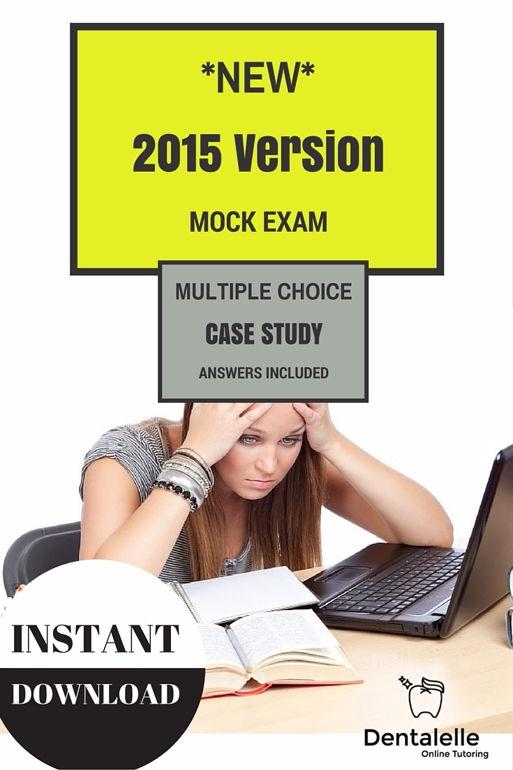 2015 Version Mock Exam