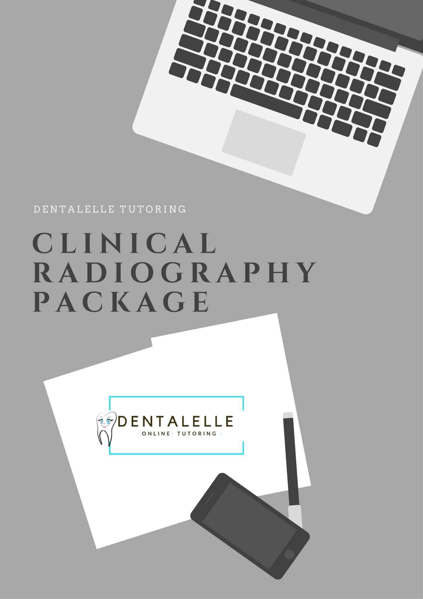 Clinical Radiography Mock Exam Package