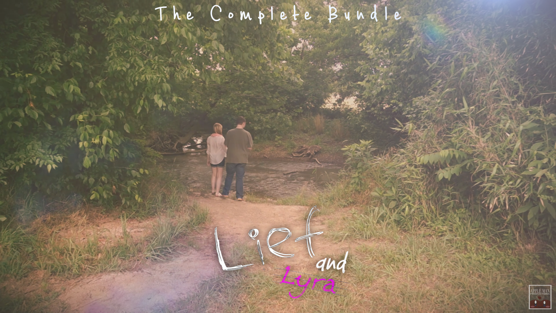 Lief and Lyra - The Complete Bundle