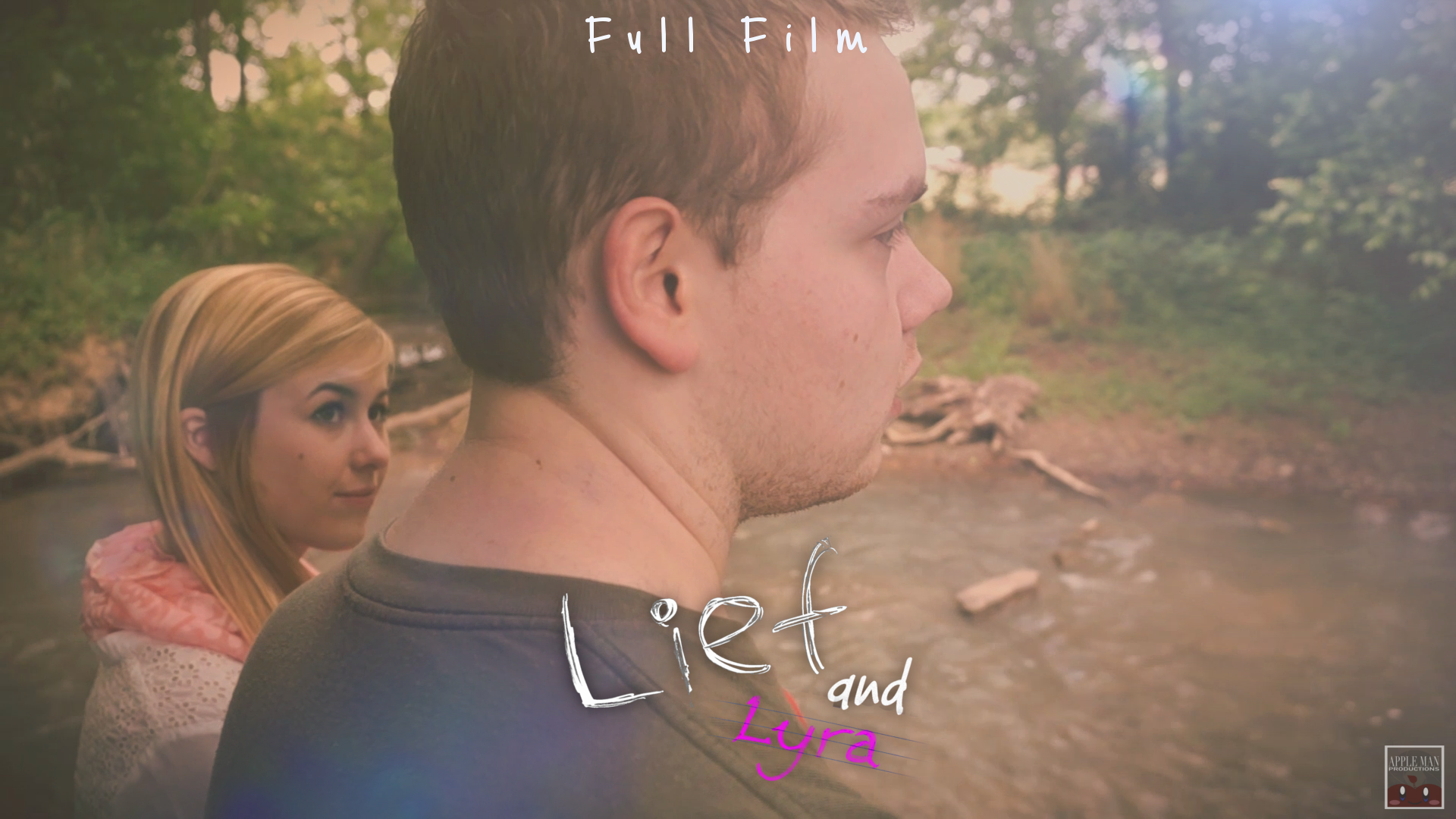 Lief and Lyra - Full Film HD + Worth Dying and Markings
