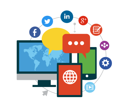 Social Media Ad Management monthly