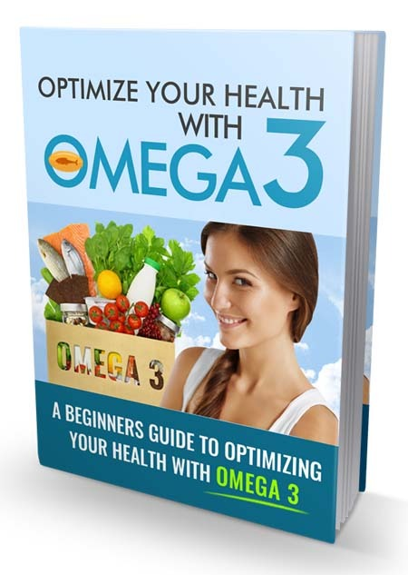 Optimize Your Health with Omega 3