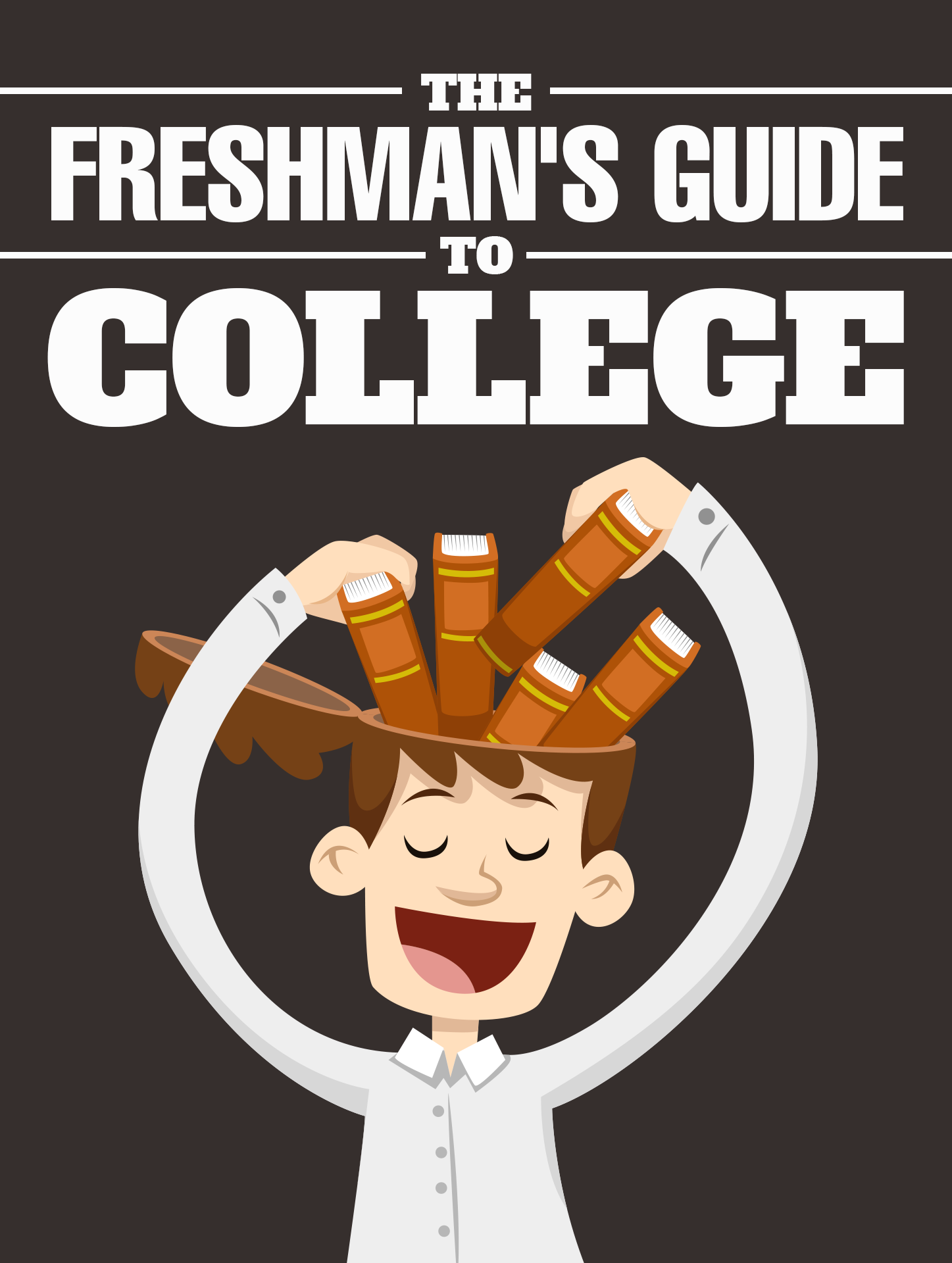 Freshmans Guide To College