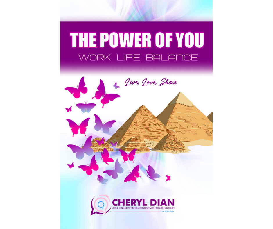 THE POWER OF YOU by Cheryl Dian (digital)