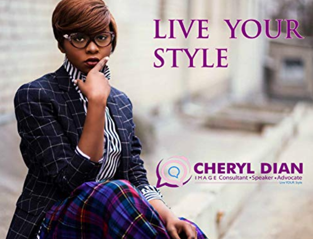 LIVE YOUR STYLE by Cheryl Dian (digital)