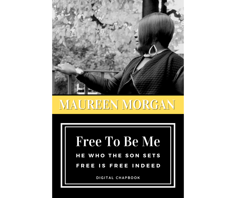 Digital - FREE TO BE ME by Maureen Morgan