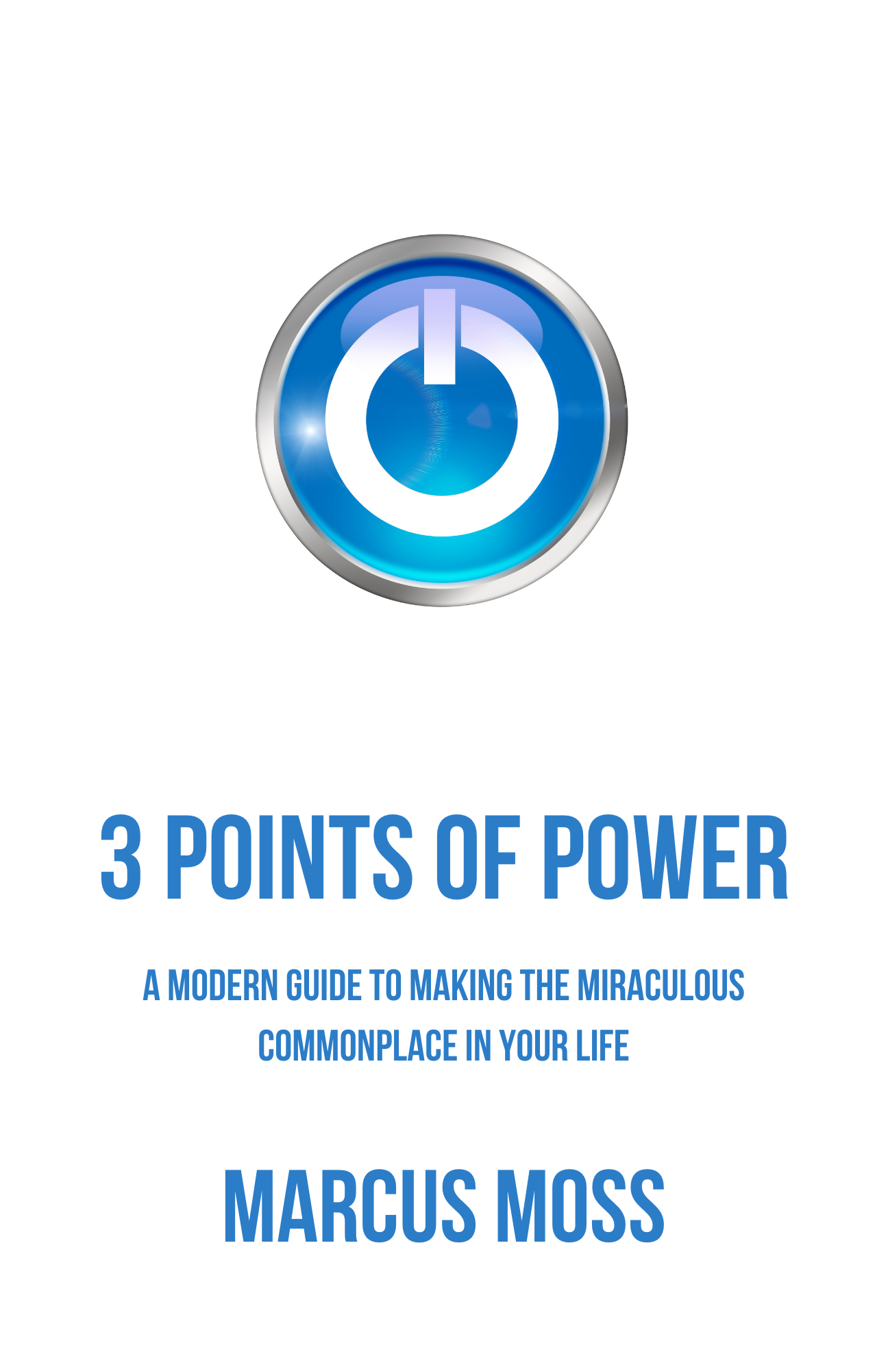 ebook - 3 Points of Power