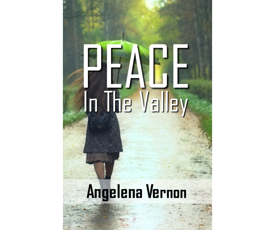 Peace In The Valley - A. Vernon